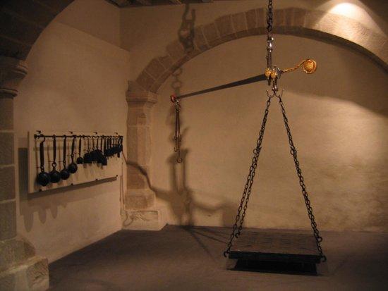 Maison Tavel: Экспонаты музея
