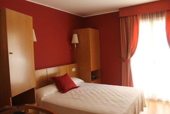 Hotel Ridomar: chambre