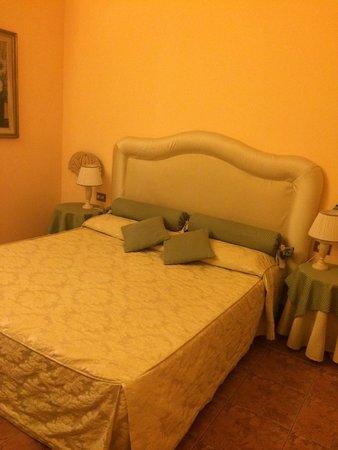 Hotel Alinari : Camera
