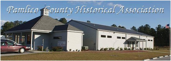 Pamlico County History Museum