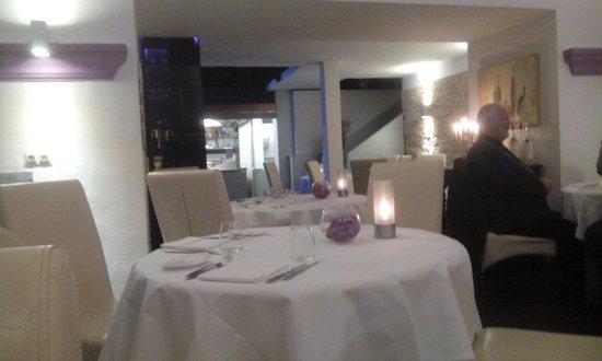 Villa Regina: Restaurant