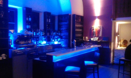 Villa Regina: Bar