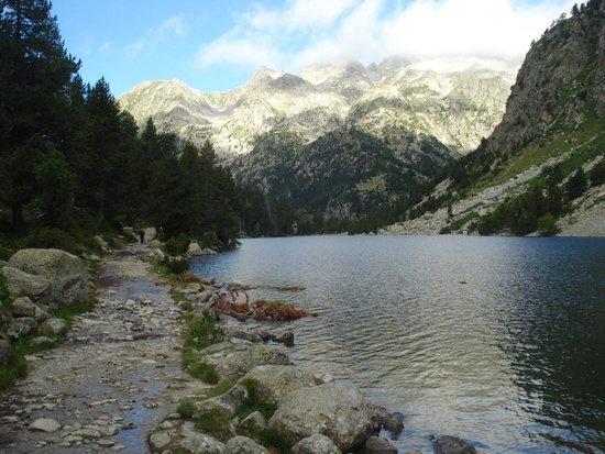 Parque Nacional de Aiguestortes: Estany Long
