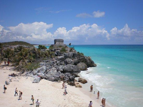 Tulum Picture Of The Royal Playa Del Carmen Playa Del