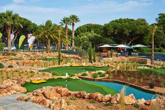 Clube de Golfe da Quinta do Lago