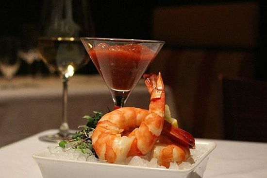Belterra Casino Resort : 19 Steak & Seafood