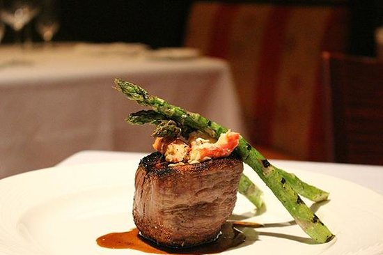 Belterra Casino Resort: 19 Steak & Seafood