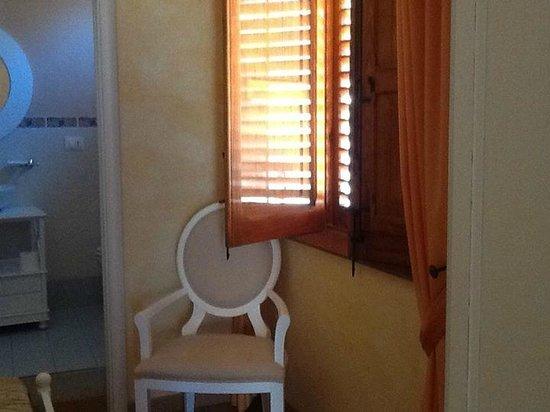 Al Vicoletto: Camera da letto