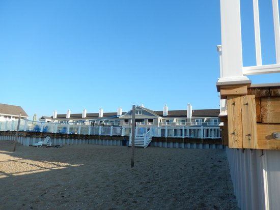 Bluegreen Vacations The Soundings, Ascend Resort Collection: on the beach