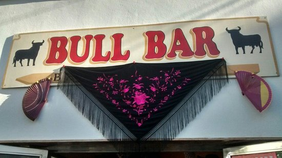The Bull Bar Benalmádena : Feria week
