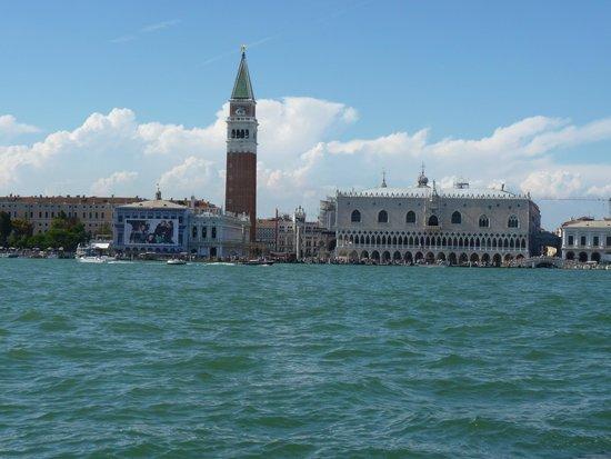 San Giorgio Maggiore : St Mark's