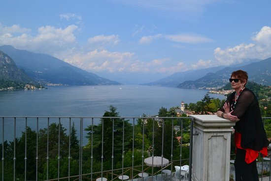 Borgo Le Terrazze: Amazing Views from every corner