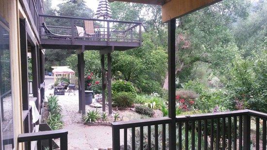River View Garden Resort : Il giardino