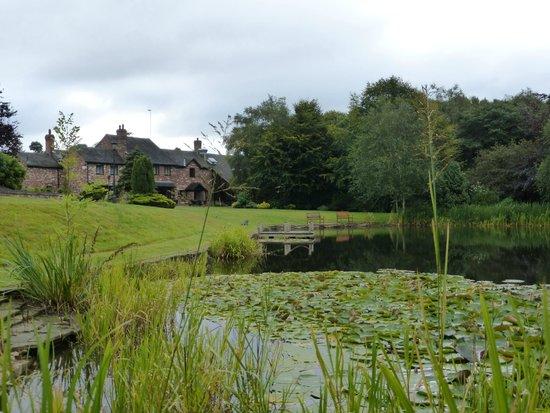 Moddershall Oaks and Grounds
