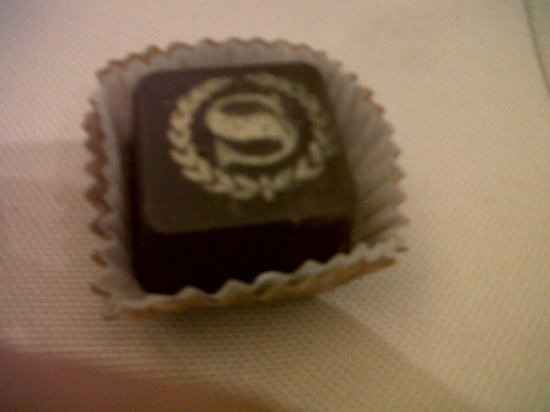 Sheraton Lima Hotel & Convention Center: Delicatessen