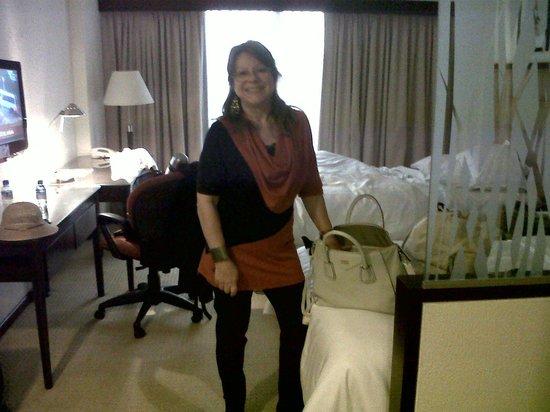 Sheraton Lima Hotel & Convention Center: Habitación doble