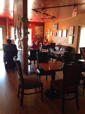 Cafe De Arts Roastery : Great local coffee cafe