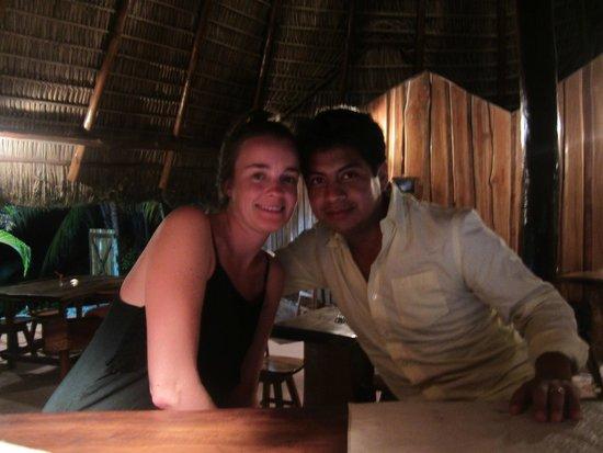 Restaurante Tapas El Rey Patricio: Felices