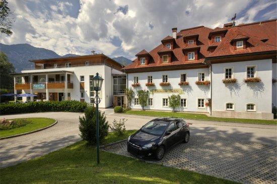 Hotel Goiserer Muhle