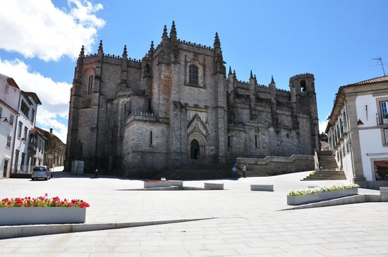 Se-Catedral da Guarda