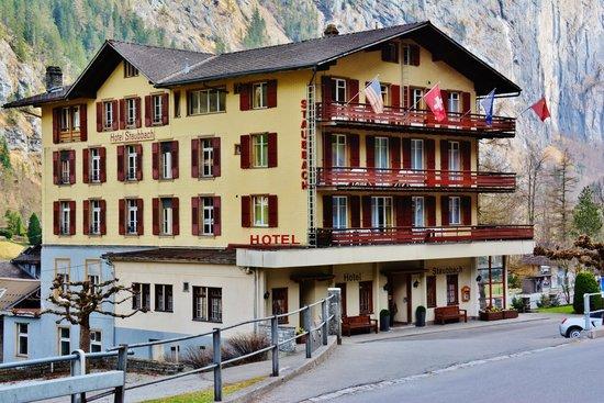Hotel Staubbach: Hotel