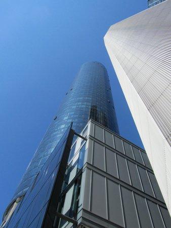 Main Tower: De toren