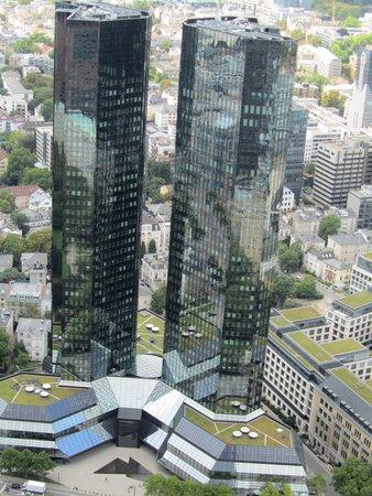 Main Tower: Uitzicht 2