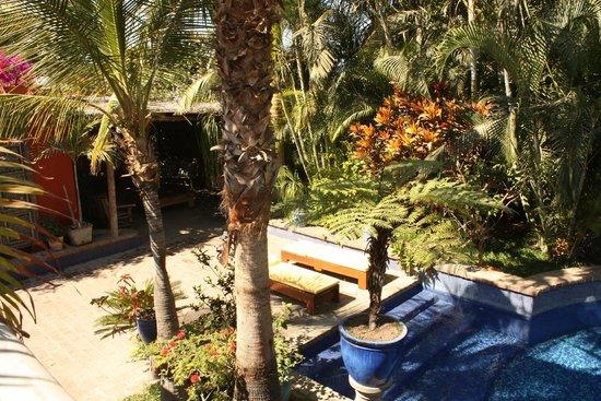 Hotel California: Muy Confortable