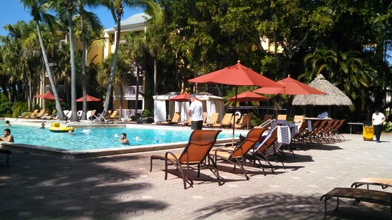 Bonaventure Resort & Spa: Main pool