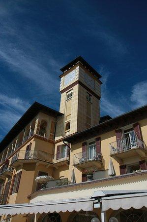 Grand Hotel Fasano: Hotel