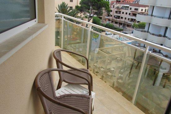 Protur Bonamar: Balcony View
