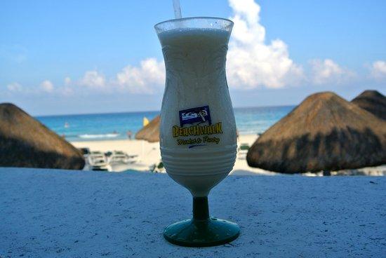 JW Marriott Cancun Resort & Spa: mmmmmmm....