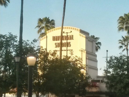 Hilton Los Angeles/Universal City: Amazing time! !!