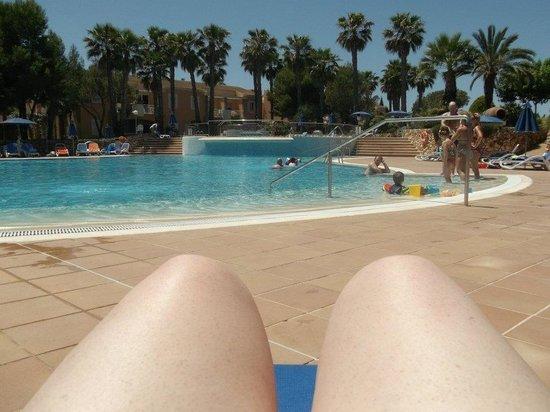 Hotel Apartamentos Princesa Playa : Bliss