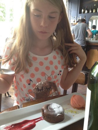 Bistrotters : Family friendly- our kids appreciated the food