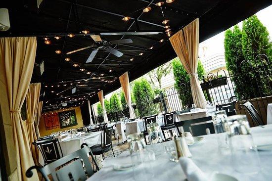 Z Cucina Di Spirito Columbus Menu Prices Restaurant Reviews Tripadvisor