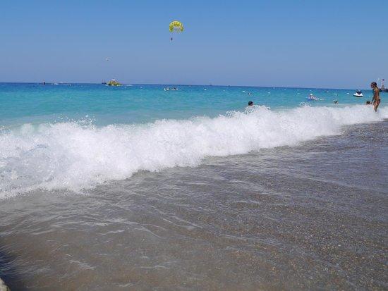 Meryan Hotel: Wave