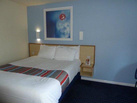Travelodge Skipton: Smart decor