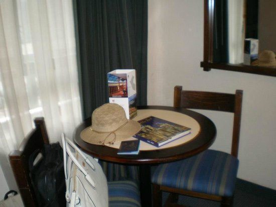 Casa Andina Classic Cusco Plaza: en el Hotel