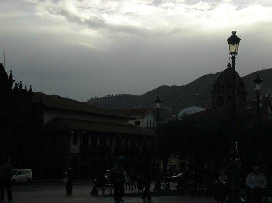 Casa Andina Standard Cusco Plaza: Andando por Cusco