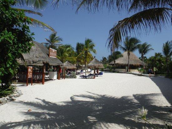 Grand Bahia Principe Coba: en excursion