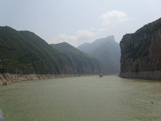 Yangtze River: Yangtse Rivier