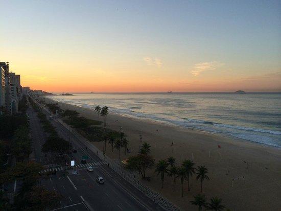 Praia Ipanema Hotel: Ipanema