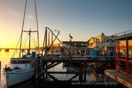 Morro Bay National Estuary: Morro Bay