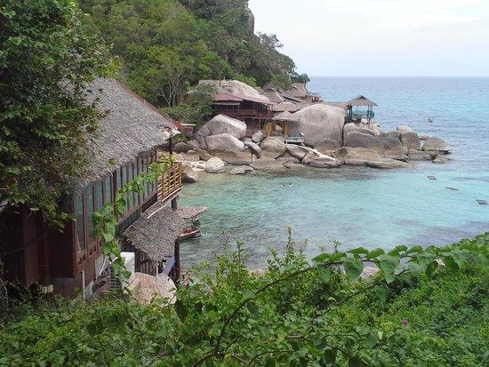 Sensi Paradise: Jansom bay