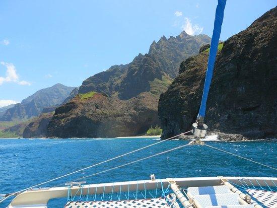 Captain Sundown : Na Pali Coast III