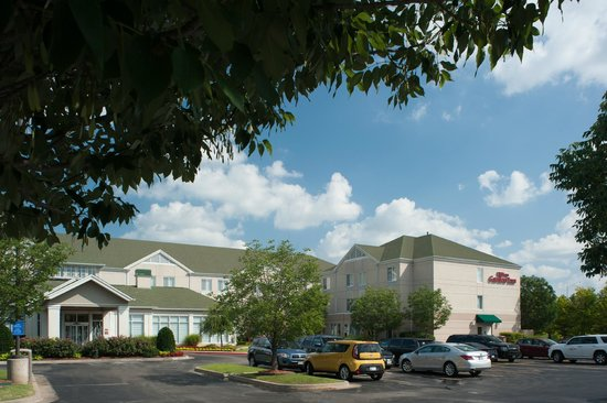 Hilton Garden Inn Tulsa Airport Updated 2017 Hotel Reviews Price Comparison Ok Tripadvisor