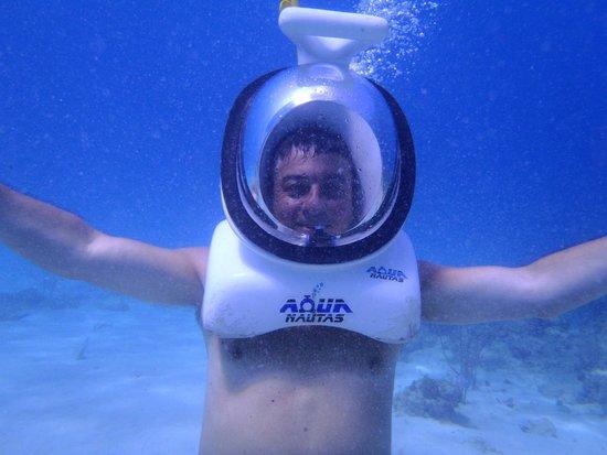 Aquanautas : acuanautas