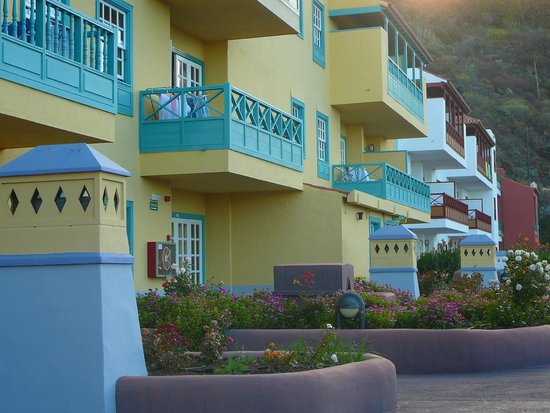 Hacienda San Jorge: Hotel con edificacion  colonial