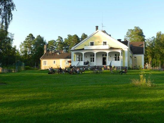Photo of Uddeholms Hotell Karlstad